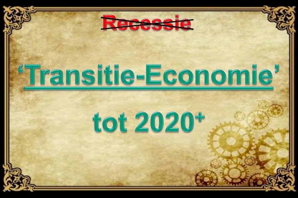 Transitie-Economie