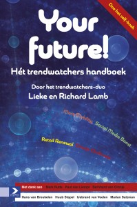 Trendboek - Your Future!