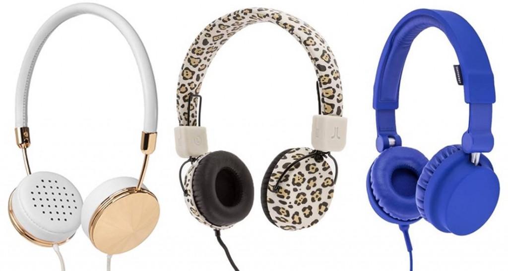 Designer Headsets