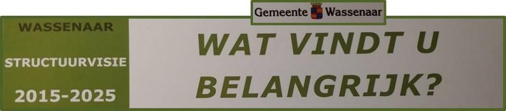 Banner Wassenaar 2025