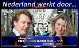 TrendWatcher.TV - Nederland werkt door... -