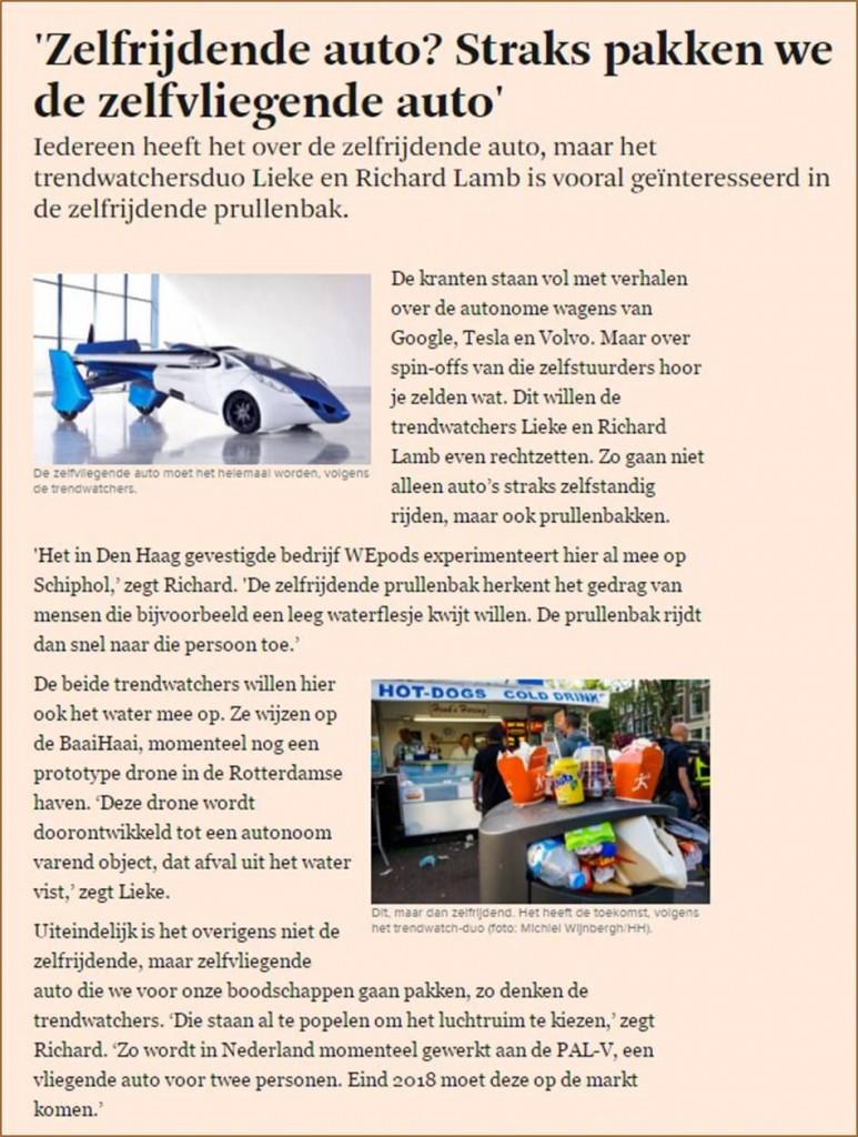 Webversie FD Lieke en Richard Lamb - TrendWatcher com -